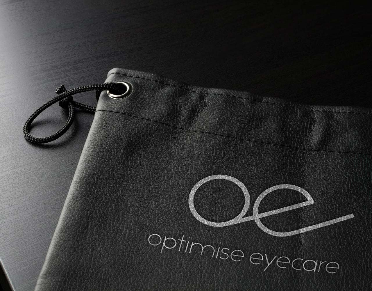 branding - web design - Optimise Eyecare