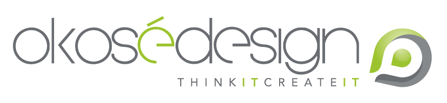 Web Design London - Okose Design - West London Based Website Designers